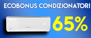 ecobonus condizionatori