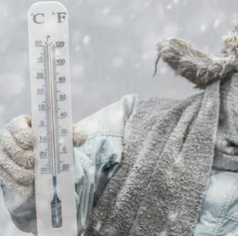 Temperatura del condizionatore d'inverno: come impostarla?